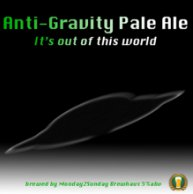 All Grain Brewing – Anti Gravity Pale Ale